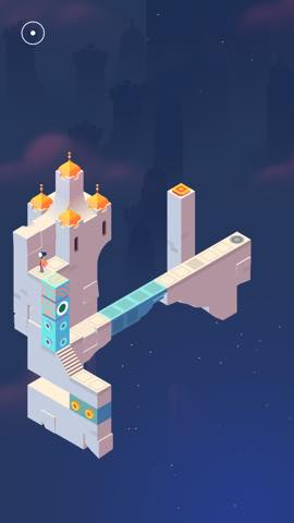 Monument Valley2 攻略とヒント ネタバレ注意  953