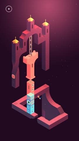Monument Valley2 攻略とヒント ネタバレ注意  961