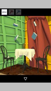 脱出ゲーム Tea Party 攻略とヒント ネタバレ注意  5396