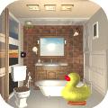 スマホゲーム攻略 Rustic Bathroom ~バスルームから脱出~」
