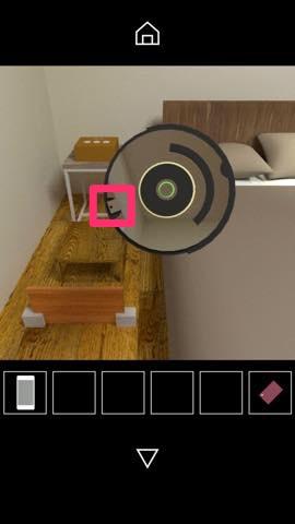 Th 脱出ゲーム Gadget Room(ガジェットルーム)  攻略 13