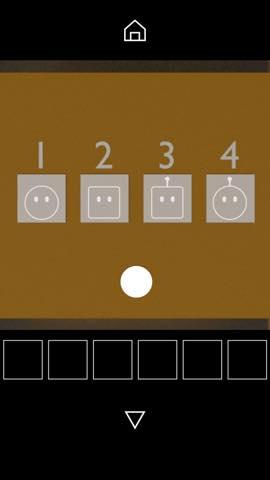 Th 脱出ゲーム Gadget Room(ガジェットルーム)  攻略 2