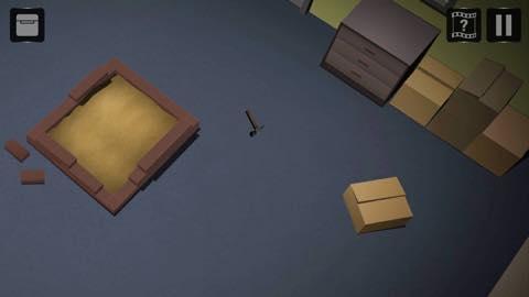 Th Adnroidスマホゲームアプリ「拘留室:脱出ゲーム」攻略 lv11 0