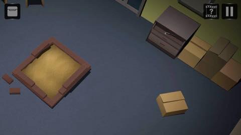 Th Adnroidスマホゲームアプリ「拘留室:脱出ゲーム」攻略 lv11 1