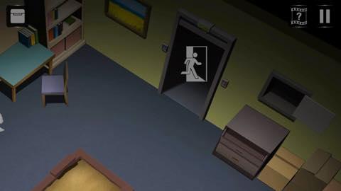 Th Adnroidスマホゲームアプリ「拘留室:脱出ゲーム」攻略 lv11 12
