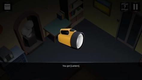Th Adnroidスマホゲームアプリ「拘留室:脱出ゲーム」攻略 lv11 2