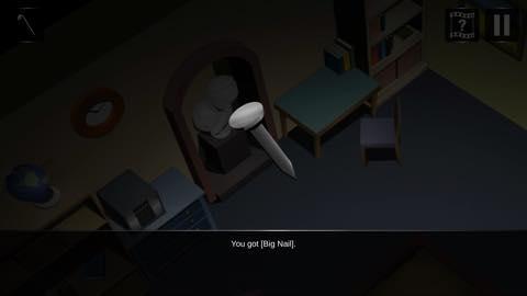 Th Adnroidスマホゲームアプリ「拘留室:脱出ゲーム」攻略 lv11 3