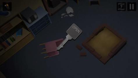 Th Adnroidスマホゲームアプリ「拘留室:脱出ゲーム」攻略 lv11 7