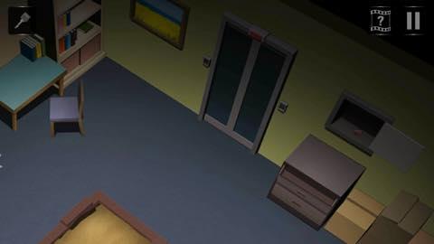 Th Adnroidスマホゲームアプリ「拘留室:脱出ゲーム」攻略 lv11 8