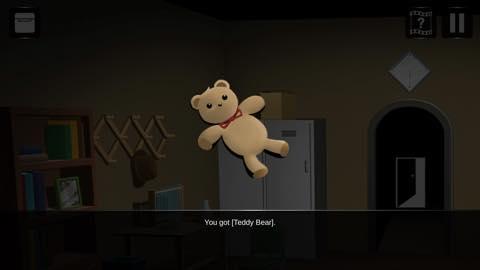 Th Adnroidスマホゲームアプリ「拘留室:脱出ゲーム」攻略 lv12 2
