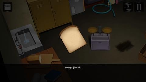 Th Adnroidスマホゲームアプリ「拘留室:脱出ゲーム」攻略 lv13 10