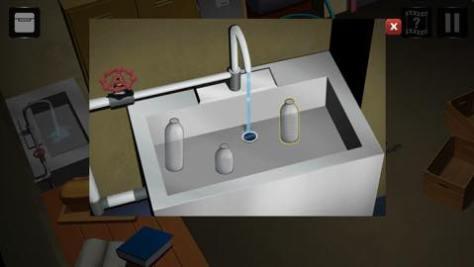 Th Adnroidスマホゲームアプリ「拘留室:脱出ゲーム」攻略 lv13 13