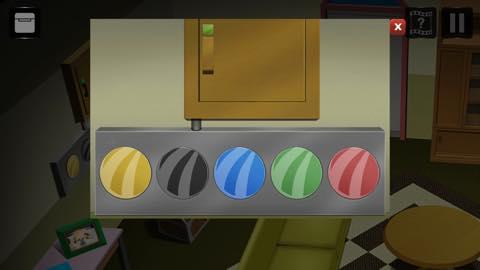 Th Adnroidスマホゲームアプリ「拘留室:脱出ゲーム」攻略 lv13 7