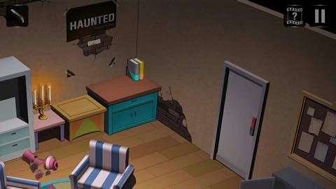 Th Adnroidスマホゲームアプリ「拘留室:脱出ゲーム」攻略 lv2 6