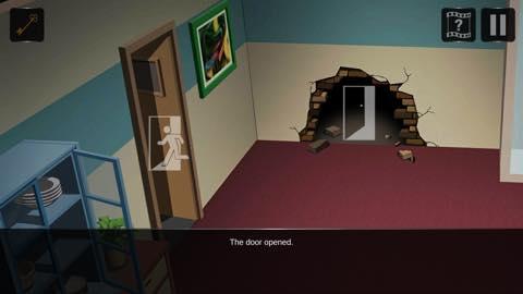 Th Adnroidスマホゲームアプリ「拘留室:脱出ゲーム」攻略 lv3 16