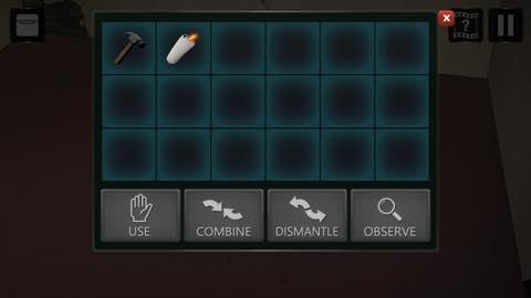 Th Adnroidスマホゲームアプリ「拘留室:脱出ゲーム」攻略 lv5 1