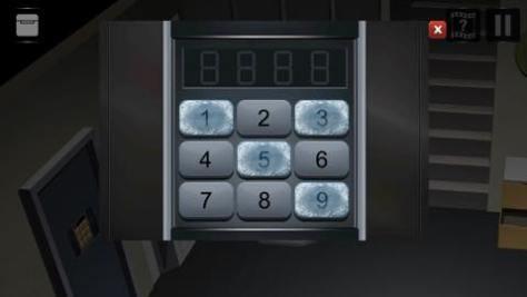 Th Adnroidスマホゲームアプリ「拘留室:脱出ゲーム」攻略 lv5 9