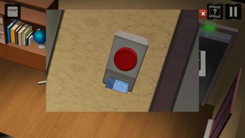 Th Adnroidスマホゲームアプリ「拘留室:脱出ゲーム」攻略 lv6 5