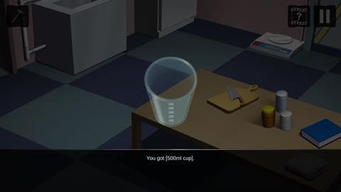 Th Adnroidスマホゲームアプリ「拘留室:脱出ゲーム」攻略 lv6 7