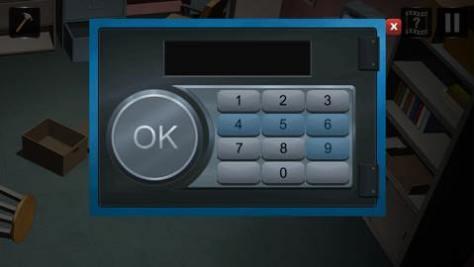 Th Adnroidスマホゲームアプリ「拘留室:脱出ゲーム」攻略 lv9 17