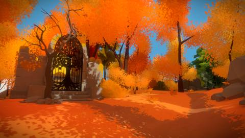 Th iPhoneゲームアプリ「The Witness」攻略 2026