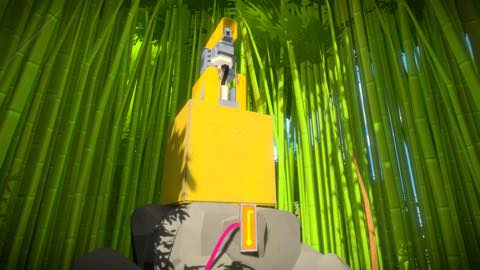 Th iPhoneゲームアプリ「The Witness」攻略 2180