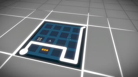Th iPhoneゲームアプリ「The Witness」攻略 2346