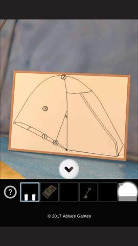 Th Androidスマホアプリ脱出ゲーム 合宿中の大部屋から脱出 攻略 24