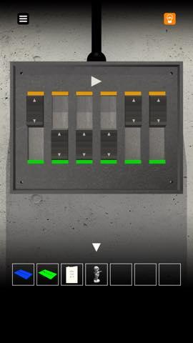 Th Androidスマホアプリ脱出ゲーム「エレベーターからの脱出」 攻略 7235