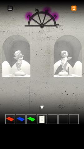 Th Androidスマホアプリ脱出ゲーム「エレベーターからの脱出」 攻略 7243