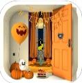 iPhone脱出ゲーム「Halloween おばけとかぼちゃと魔女の家」攻略と答え1