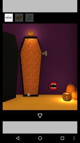 Th スマホゲームアプリ脱出ゲーム Halloween攻略方法  攻略 12