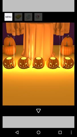 Th スマホゲームアプリ脱出ゲーム Halloween攻略方法  攻略 13