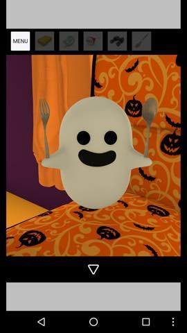 Th スマホゲームアプリ脱出ゲーム Halloween攻略方法  攻略 19