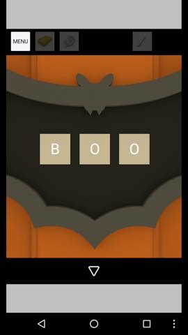 Th スマホゲームアプリ脱出ゲーム Halloween攻略方法  攻略 35