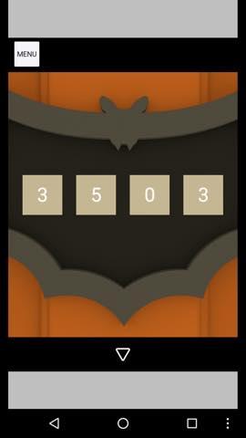 Th スマホゲームアプリ脱出ゲーム Halloween攻略方法  攻略 66