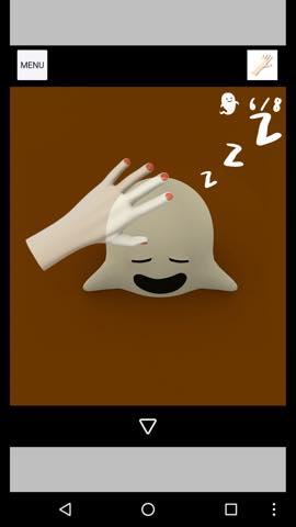 Th スマホゲームアプリ脱出ゲーム Halloween攻略方法  攻略 c10