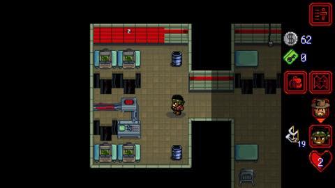 Th スマホゲームアプリStranger Things: The Game   攻略 2410