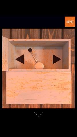 Th Adnroidスマホゲームアプリ脱出ゲーム Secret Base攻略方法  攻略4