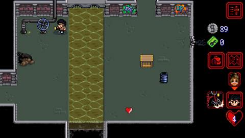 Th スマホゲームアプリStranger Things: The Game   攻略 2526