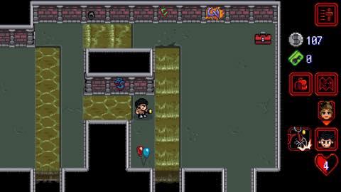 Th スマホゲームアプリStranger Things: The Game   攻略 2527