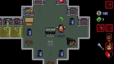 Th スマホゲームアプリStranger Things: The Game   攻略 2528