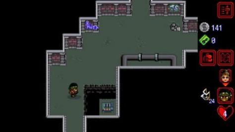 Th スマホゲームアプリStranger Things: The Game   攻略 2531