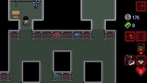 Th スマホゲームアプリStranger Things: The Game   攻略 2537