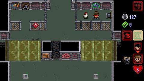 Th スマホゲームアプリStranger Things: The Game   攻略 2540