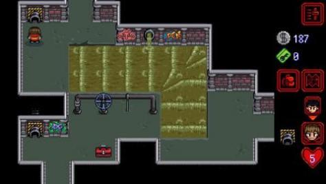 Th スマホゲームアプリStranger Things: The Game   攻略 2542