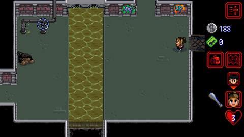 Th スマホゲームアプリStranger Things: The Game   攻略 2544
