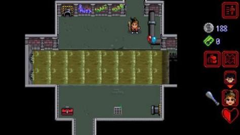 Th スマホゲームアプリStranger Things: The Game   攻略 2545