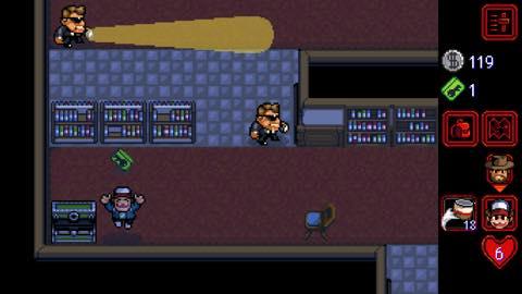 Th スマホゲームアプリStranger Things: The Game   攻略 2582