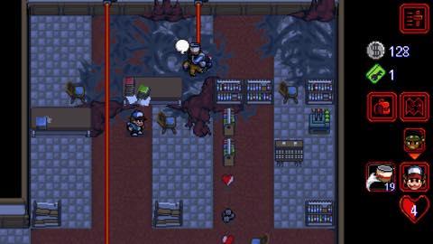 Th スマホゲームアプリStranger Things: The Game   攻略 2592